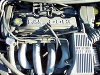 Picture of 1998 Plymouth Breeze 4 Dr STD Sedan, engine