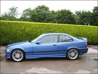 Picture of 1998 BMW M3 M3evo, exterior, gallery_worthy