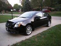 Picture of 2009 Nissan Sentra SE-R, exterior, gallery_worthy