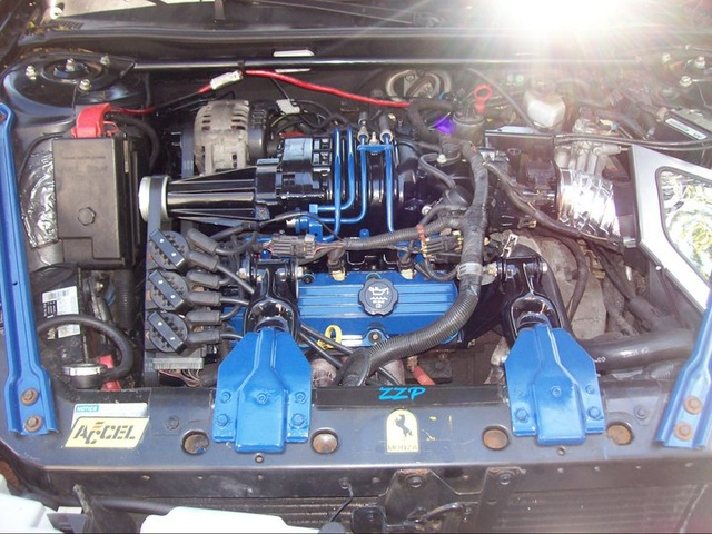 Buick Regal Dr Gs Supercharged Sedan Pic X