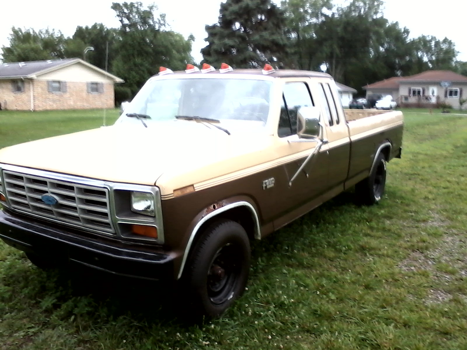 Picture of 1985 Ford F-250