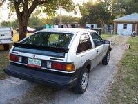 1984 Volkswagen Scirocco Picture Gallery