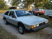 Picture of 1984 Volkswagen Scirocco, exterior, gallery_worthy