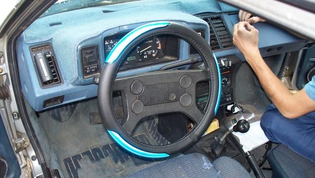 Picture of 1984 Volkswagen Scirocco, interior