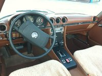 Picture of 1977 Mercedes-Benz 450-Class, interior