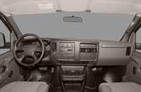2012 Chevrolet Express Cargo, Front View copyright AOL Autos. , interior, manufacturer