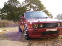 1983 Volkswagen Caddy Overview