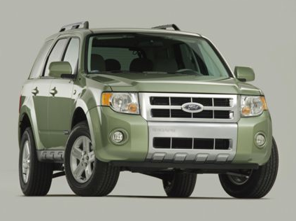 2012 ford escape hybrid overview cargurus. Black Bedroom Furniture Sets. Home Design Ideas