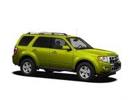 2012 Ford Escape Hybrid, Front quarter view copyright AOL Autos. , exterior, manufacturer, gallery_worthy