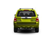 2012 Ford Escape Hybrid, Back quarter view copyright AOL Autos. , exterior, manufacturer