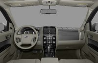 2012 Ford Escape Hybrid, Front View copyright AOL Autos. , interior, manufacturer
