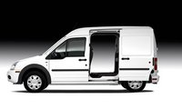 2012 Ford Transit Connect, Side View copyright MSN Autos. , exterior, manufacturer