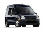 2012 Ford Transit Connect, Front quarter view copyright AOL Autos. , exterior, manufacturer
