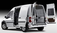 2012 Ford Transit Connect, Back quarter view copyright MSN Autos. , exterior, manufacturer