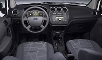 2012 Ford Transit Connect, Front seat copyright MSN Autos. , interior, manufacturer