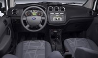 2012 Ford Transit Connect, Front seat copyright MSN Autos. , manufacturer, interior