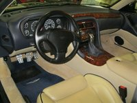 Picture of 2002 Aston Martin DB7 Vantage Coupe RWD, interior, gallery_worthy