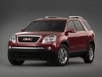 2012 GMC Acadia Picture Gallery