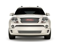 2012 GMC Acadia, Front View copyright AOL Autos. , exterior, manufacturer