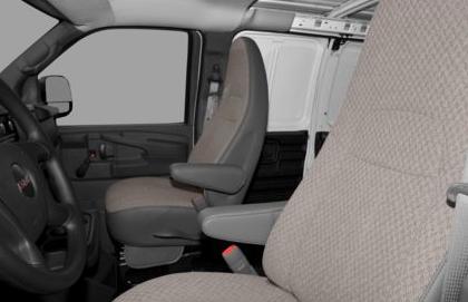 2012 gmc savana pictures cargurus 2012 gmc savana front seat view copyright aol autos interior manufacturer sciox Images