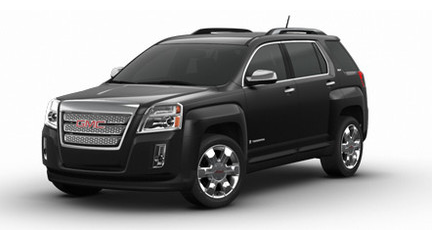 2012 gmc terrain overview cargurus. Black Bedroom Furniture Sets. Home Design Ideas