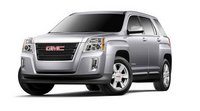 2012 GMC Terrain, Front quarter view copyright Nada Guides. , exterior, manufacturer