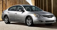 2012 Nissan Altima, Front quarter view. , exterior, manufacturer, gallery_worthy
