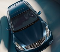 2012 Nissan Altima, Front quarter view., exterior, manufacturer, gallery_worthy
