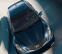 2012 Nissan Altima, Front quarter view., exterior, manufacturer