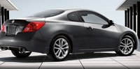 2012 Nissan Altima Coupe, Back quarter view., exterior, manufacturer