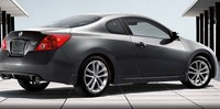 2012 Nissan Altima Coupe, Back quarter view., exterior, manufacturer