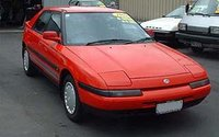 1991 Mazda 323 Picture Gallery