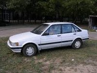 1989 Toyota Sprinter Overview