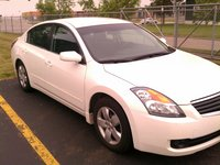 Picture of 2008 Nissan Altima 2.5 S, exterior