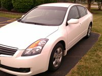 Picture of 2008 Nissan Altima 2.5 S, exterior, gallery_worthy