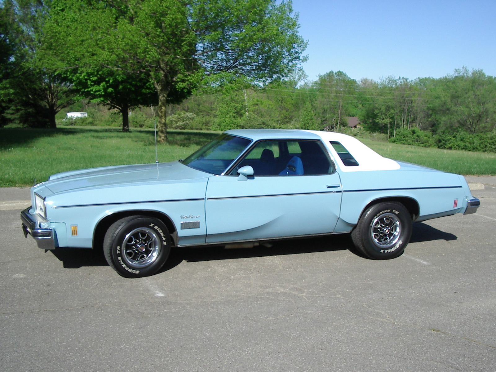 1975 oldsmobile cutlass supreme overview cargurus for 1975 oldsmobile cutlass salon for sale