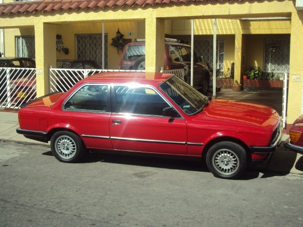 Picture of 1983 BMW 3 Series