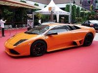 Picture of 2010 Lamborghini Murcielago, exterior, gallery_worthy