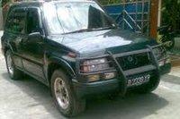 1999 Suzuki Escudo Overview