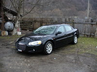 2006 Chrysler Sebring Limited picture, exterior