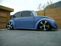 Picture of 1970 Volkswagen Beetle, exterior