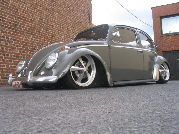 Volkswagen Beetle Pic X on Vw 1600 Type 3 1971 Models