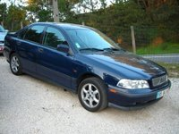 1997 Volvo S40 Picture Gallery