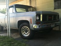 1974 GMC C/K 20 Overview