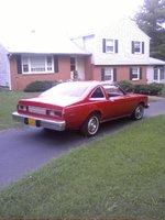 1980 Plymouth Volare, '80 Volare', exterior