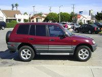 Picture of 1996 Toyota RAV4 4 Door AWD, exterior