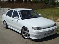 Picture of 1997 Hyundai Accent, exterior