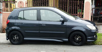 2007 Hyundai Getz, after mod, exterior, gallery_worthy