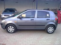 2007 Hyundai Getz, when i bought it, exterior, gallery_worthy