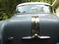 1953 Pontiac Chieftain Overview